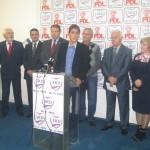 """Candidaţii PDL Teleorman vor opta pentru o campanie """"din uşă în uşă"""""""