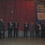 Lansarea candidaţilor ARD s-a produs în prezenţa lui Mihail Neamţu şi Traian Ungureanu