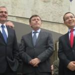 """USL şi-a lansat candidaţii, într-un cadru grandios – Liviu Dragnea: """"Judeţul Teleorman nu va mai fi pus la marginea proiectelor de dezvoltare în această ţară"""""""