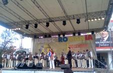 Sărbătoare de proporţii dedicată Zilei Naţionale la Alexandria