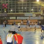 CSB Alexandria câştigă pe merit la Bucureşti!
