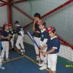 Baseball-ul alexăndrean se remarcă din nou – Atletico Alexandria readuce baseball-ul juvenil în actualitate