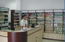 În Alexandria, farmaciile sunt închise pe 1 ianuarie, cu excepţia a patru dintre ele