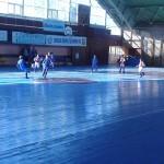 """Fotbal juvenil – Phoenix Alexandria vrea să lase o impresie bună la """"zonă"""""""