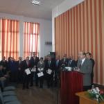 Noii parlamentarii USL de Teleorman şi-au primit certificatele doveditoare