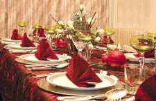 Restaurantele din Alexandria sunt pregătite pentru Revelion