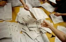 Desfiinţata Alianţă România Dreaptă Teleorman a cerut renumărarea voturilor. BEC a respins solicitarea