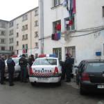 Agenţi de poliţie din Alexandria, anchetaţi pentru corupţie de DGA Teleorman