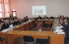Eduard Oprea îl va înlocui pe Ică Florică Calotă în Consiliul Local Alexandria