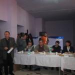 Participare record la concursul anual de vinuri la Alexandria