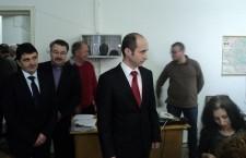 Lupta pentru Consiliul Judeţean Teleorman a început – Candidaţii şi-au depus dosarele la Biroul Electoral Judeţean