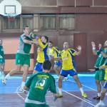Handbal, Divizia A – etapa 17 – Alexăndrenii vizează prima victorie în retur