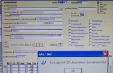 Noutăţi medicale ale anului 2013 – cardul de sănătate şi reţeta electronică, obligatorii