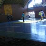 Futsal 2013 – Nici o echipă nu s-a înscris la Campionatul judeţean de fotbal în sală