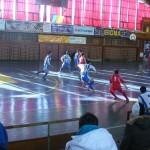 Începe ediţia 2013 a Campionatului de fotbal în sală – 12 echipe sunt gata de start