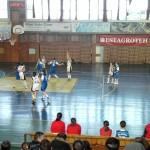 Baschet juvenil – CSS Alexandria a început sezonul la U-16