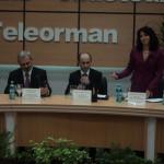 Adrian Gâdea este, în mod oficial, preşedintele Consiliului Judeţean Teleorman