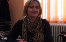 Elena Vlad este noul director al DJ Sport şi Tineret