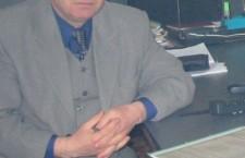 Emanoil Stoica a fost numit preşedinte la FCM Alexandria