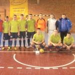 Campionatul județean de fotbal în sală – Universitatea Alexandria a câștigat ediția 2013