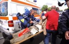 Accident cutremurător la Siliştea de Videle – Două tinere au murit pe loc, iar alte două persoane sunt în stare gravă la spital