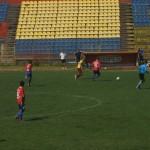 """Sporting şi FCM Alexandria se întâlnesc într-un """"amical"""" interesant"""