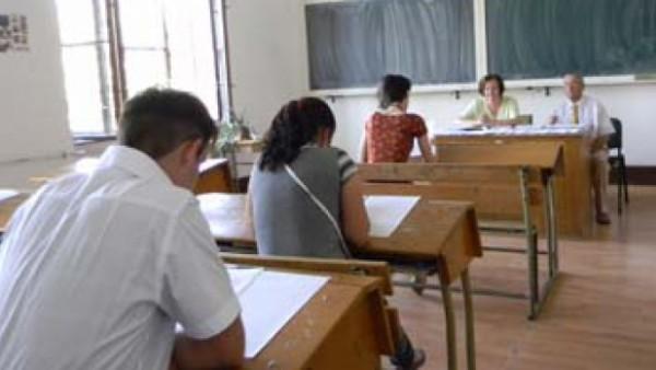 Începe sesiunea a doua a Bacalaureatului / 452 de candidaţi din Teleorman susţin luni proba scrisă la limba şi literatura română