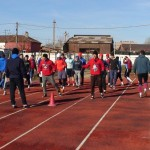 FCM Alexandria se pregăteşte în formulă completă – 25 de jucători la pregătire!