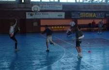Încă zece zile până la startul returului – Handbaliştii alexăndreni au început pregătirile cu mingea!