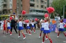 Liceele participante la Parada Europei din acest an au aflat ţările pe care le vor reprezenta