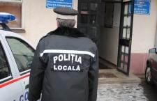 Poliţiştii locali ar putea avea atribuţii sporite, potrivit unui proiect de lege al aleşilor PNL