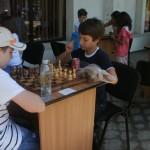 """""""Cupa de iarnă"""" la şah – o competiţie reuşită"""
