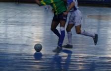 Campionatul judeţean de fotbal în sală – S-au stabilit semifinalistele competiţiei din acest an