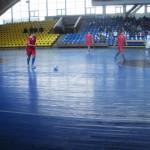 Campionatul judeţean de fotbal în sală – S-a stabilit programul etapelor 2 şi 3