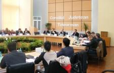 SURSE – Vicepreşedintele CJT se dispută între Alcea şi Ţigăneşteanu