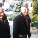 Ambasadorul Franţei, în vizită oficială la Alexandria