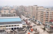 Centrul Alexandriei ar putea fi reabilitat pe bani europeni