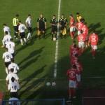"""Începe returul Ligii a 3-a – FCM Alexandria se pregăteşte """"normal"""""""