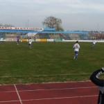 FCM Alexandria – SCM Argeşul Piteşti 0-1 – FCM Alexandria pierde ultimul amical înaintea campionatului