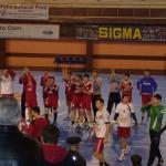 Handbal, Divizia A, etapa 18 – Victorie categorică pentru alexăndreni la Târgovişte