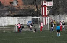 Liga a 4-a, etapa 20-a – Din nou schimbare de lider Sporting Roșiori revine pe primul loc!