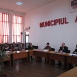 Dezbatere publică a bugetului local pe anul 2013 la Alexandria
