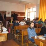 """Elevii Şcolii """"Mihai Viteazul"""" au învăţat să citească… altfel"""
