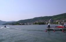 Timp de o săptămână, Dunărea este sub atenţionare de inundaţii