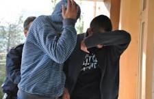 UPDATE: Autorul celor 7 tâlhării a fost arestat preventiv pentru 30 de zile