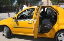 Noi reguli pentru taximetriştii din Alexandria
