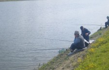 Înscrierile pentru Cupa Municipiului Alexandria la pescuit, la final. Toate cele 20 de locuri au fost ocupate