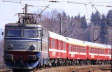 Tren de călători, deraiat în apropiere de staţia Roşiori Nord/ Traficul feroviar a fost blocat