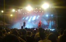 """Interviu cu solistul trupei Antract – Paul Radu Ureche: """"La Alexandria există şi public pentru muzica rock"""""""