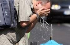 ITM Teleorman face controale la angajatori pentru prevenirea îmbolnăvirilor cauzate de lucrul în temperaturi extreme